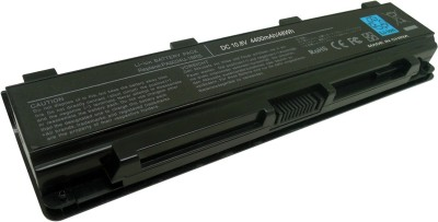 Techie Compatible for Toshiba Satellite C850-ST3N02 6 Cell Compatible for Toshiba Satellite C850-ST3N02 Laptop Battery