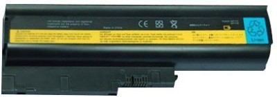 Lapcare T60-2 6 Cell Lenovo Thinkpad R60 Series Laptop Battery