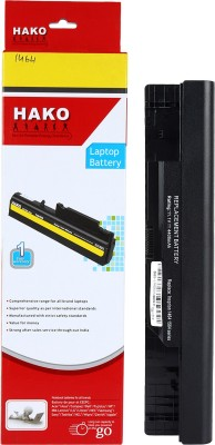 Hako 1764 6 Cell Hako Laptop Battery for Dell Inspiron 1464 1564 1764 6 Cell Laptop Battery