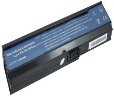 Techmatrix 5560 6 Cell Laptop Battery