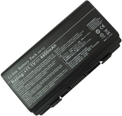 Irvine T12 6 Cell Asus-T12 Laptop Battery