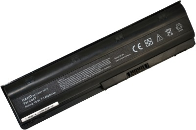 Hako Hp Compaq 630 631 635 650 6 Cell Hp Compaq 630 631 635 650 6 Cell Laptop Battery