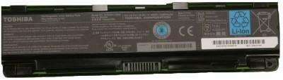 Toshiba PABAS260/PA5024U-1BRS 6 Cell Laptop Battery