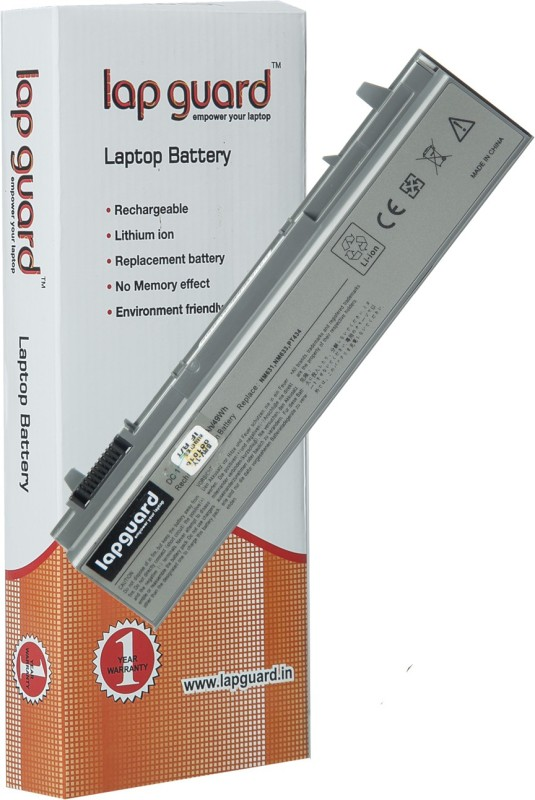 Lapguard Dell NM633 6 Cell Laptop Battery