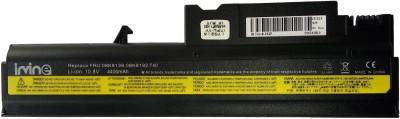 irvine T41 T42 T43 R50 R51e 6 Cell IBM ThinkPad T40P T41 T42 T43 R50e R51e R52p 92P1062 92P1064 08K8192 Laptop Battery