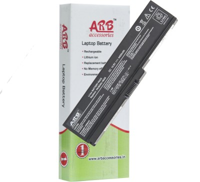 ARB Toshiba Satellite U505-S2006WH 6 Cell Laptop Battery