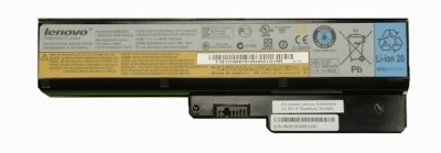Lenovo L08S6Y02/888009725 6 Cell Laptop Battery