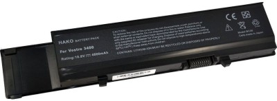Scomp Dell V3400/3500 6 Cell DELL Laptop Battery