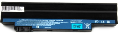 TecPro For Acer Aspire One Gateway LT23 Series 6 Cell ACER ASPIRE ONE D270 GATEWAY LT23 Series(All) Laptop Battery