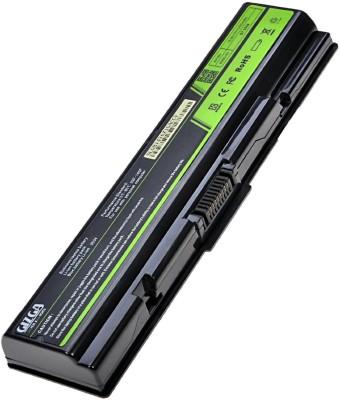 Gizga Essentials PA3534 Laptop Battery 6 Cell Toshiba PA3534 Laptop Battery