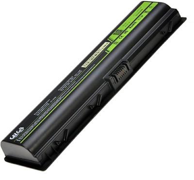 Gizga Essentials C700 Laptop Battery 6 Cell HP Compaq Presario C700 /F500 Laptop Battery