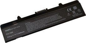 Hako Dell Inspiron 1545N 6 Cell Laptop Battery