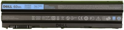 Dell T54FJ / MKD62 6 Cell Laptop Battery