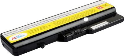Mora Lv G570 (Bureau Of Indian Standard Certified) 6 Cell Lenovo Ideapad G460, G465, G470,G475, G560,G565,G570,G575, V360,V370, Laptop Battery