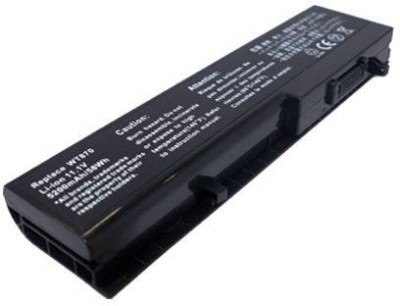 Laprise For Dell Studio 14 1435 1436 6 Cell For Dell Studio 14 1435 1436 Laptop Battery