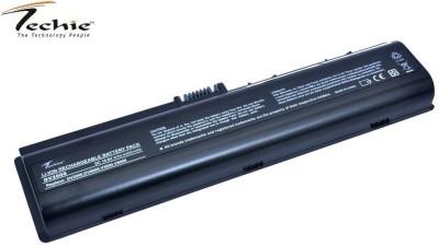 Techie Compatible for HP Pavilion dv2106tx 6 Cell HP Pavilion dv2106tx Laptop Battery