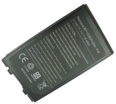 Nova HCL P38 6 Cell BP3S2P2250, 441820200005(S), BP153S2P2250, HCL P28 SERIES, HCL P38 SERIES Laptop Battery