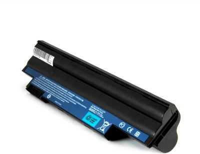 TecPro For Acer D-260 6 Cell ACER ASPIRE ONE D260 Laptop Battery