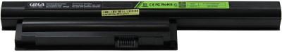 Gizga Essentials Sony Vaio 6 Cell VGP-BPS26 (Black) Laptop Battery