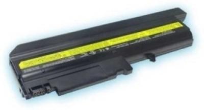 Techmatrix IBM T40 6 Cell Laptop Battery