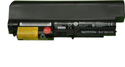 Lenovo 42T4644/ 42T4531 9 Cell Thinkpad T61, Thinkpad R61 Laptop Battery