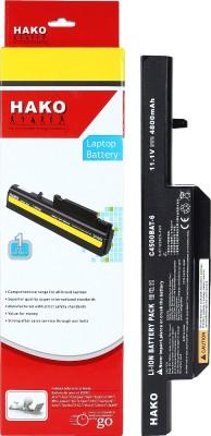 Hako HCL Me 74 Orion C4500Bat-6 6 Cell HCL Laptop Battery