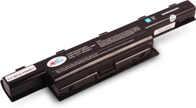 Mora Acer AS10D51 (Long Backup with 3 Year Waranty) 6 Cell ACER ASPIRE 4552,4625,4625G,4738,4741,4750, Laptop Battery