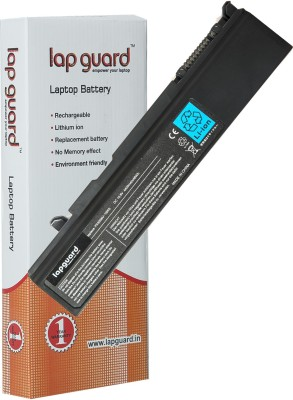 Lapguard Toshiba Satellite U200-ST3311 6 Cell Laptop Battery