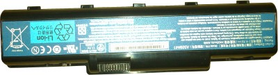 Acer 6-Cell Battery/BT.00604.030 6 Cell Laptop Battery