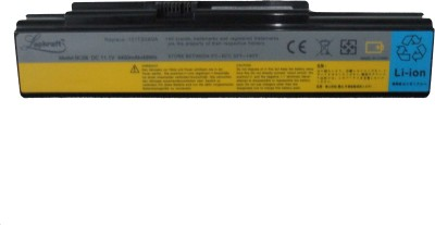 Lapkraft y510 6 Cell Lenovo Compatiable Laptop Battery For Y510 Laptop Battery