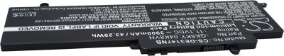 Hako 7347 6 Cell DELL INSPIRON 11 3147 3148 3157 INSPIRON 13 7347 7348 43Wh Laptop Battery