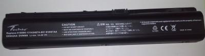 Techie Compatible for HP Pavilion dv9638us 8 Cell HP Pavilion dv9638us Laptop Battery