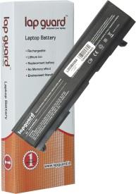 Lapguard Toshiba Satellite A100-165 6 Cell Laptop Battery