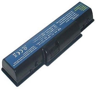 Techmatrix 4720 6 Cell Laptop Battery