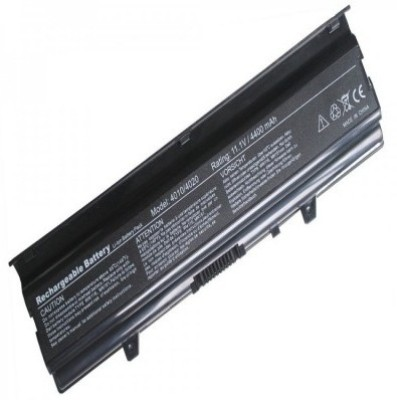 Techmatrix Dell N4020 6 Cell Laptop Battery