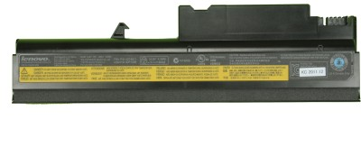 Lenovo 42T4611/ 92P1086 6 Cell Thinkpad T40, Thinkpad R50 Laptop Battery