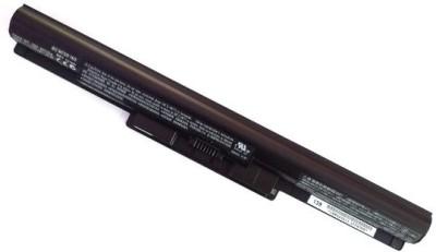 Rega IT SONY SVF15A15CXS, SVF15A15STB 4 Cell Laptop Battery at flipkart