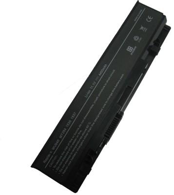Irvine 1537 6 Cell Dell-1537 Laptop Battery
