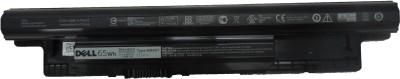 Dell 3521 6 Cell Dell Inspirion Org Laptop Bat 3521 Laptop Battery