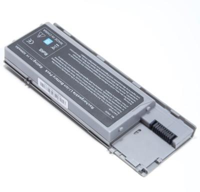 Lapguard Dell Latitude D620 6 Cell Laptop Battery