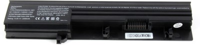 TecPro For Dell V3300 4 Cell DELL VOSTRO 3300, DELL VOSTRO 3300N Laptop Battery
