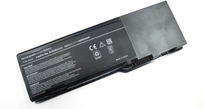 Irvine 6400 6 Cell DELL-6400 Laptop Battery