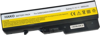 Hako Lenovo G565 Replacement 6 Cell Lenovo G565 Replacement Laptop Battery