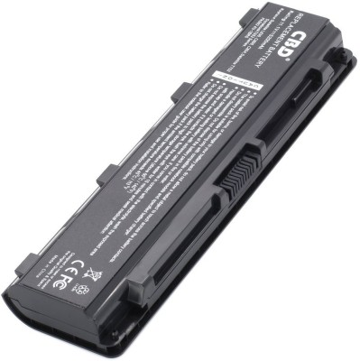 Scomp toshiba 5024 U 6 Cell TOSHIBA Laptop Battery