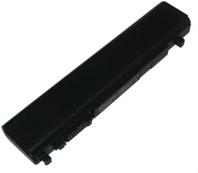 Nova Toshiba Pa3831u 6 Cell PA3831U-1BRS, PA3832U-1BRS, PA3929U-1BRS, PA3930U-1BRS, PABAS235, PABAS249, PABAS250, Dynabook R730/B, Dynabook R731/B, Dynabook R741/B, Dynabook RX3/T9M, Dynabook RX3W, Portege R700, Portege R830, Portege R835, Satellite R630, Satellite R830, Tecra R840 Laptop Battery