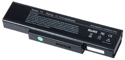 Techmatrix A9T 6 Cell Laptop Battery