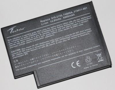 Techie Compatible for HP Presario 2210CA-PM048UA 8 Cell Compatible for HP Presario 2210CA-PM048UA Laptop Battery