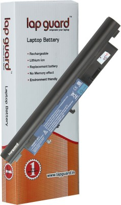 Lapguard Acer Aspire 3810TG 6 Cell Laptop Battery