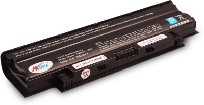 Mora Inspiron 13R(Ins13RD-448) (Long Backup with 3 Year Waranty) 6 Cell Dell Inspiron N4040,N4050, N4110, M5030d,M5030r Laptop Battery