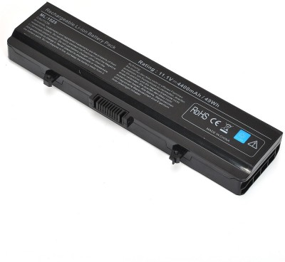 Laprise For DELL Inspiron 1525 1526 1545 GW240 RN873 XR693 6 Cell For DELL Inspiron 1525 1526 1545 GW240 RN873 XR693 Laptop Battery